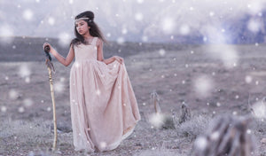 Winter Wonderland Preset Collection - Pretty Lightroom Presets