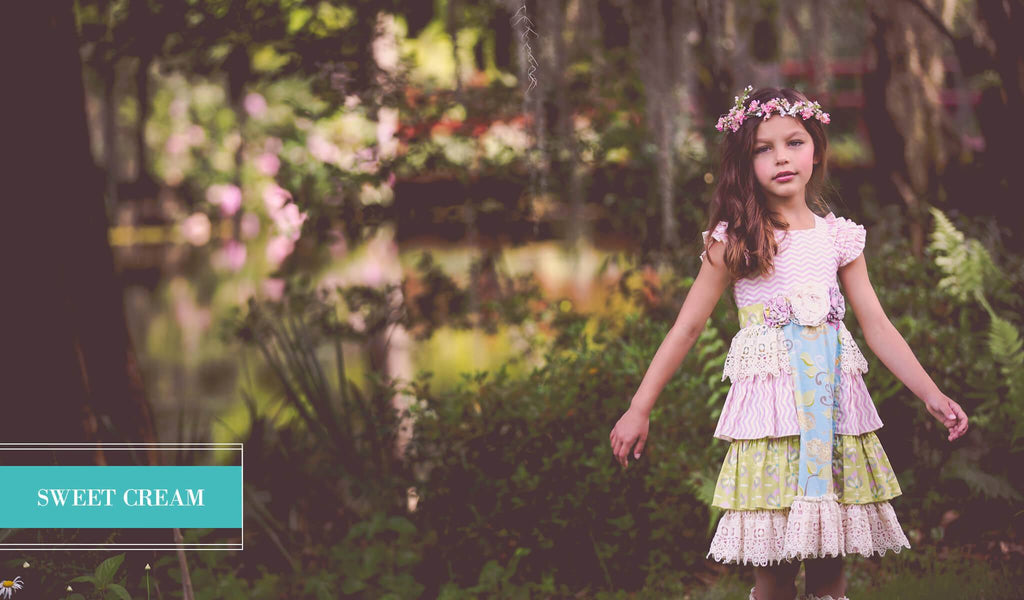 Enchanted Garden Collection - Pretty Lightroom Presets