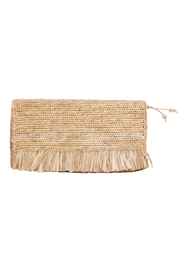 JUNE CLUTCH BAG