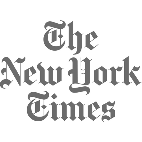 VOZ in The New York Times