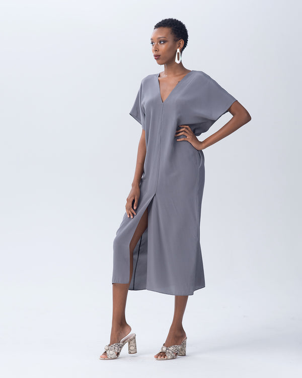 Two Panel Caftan Dress