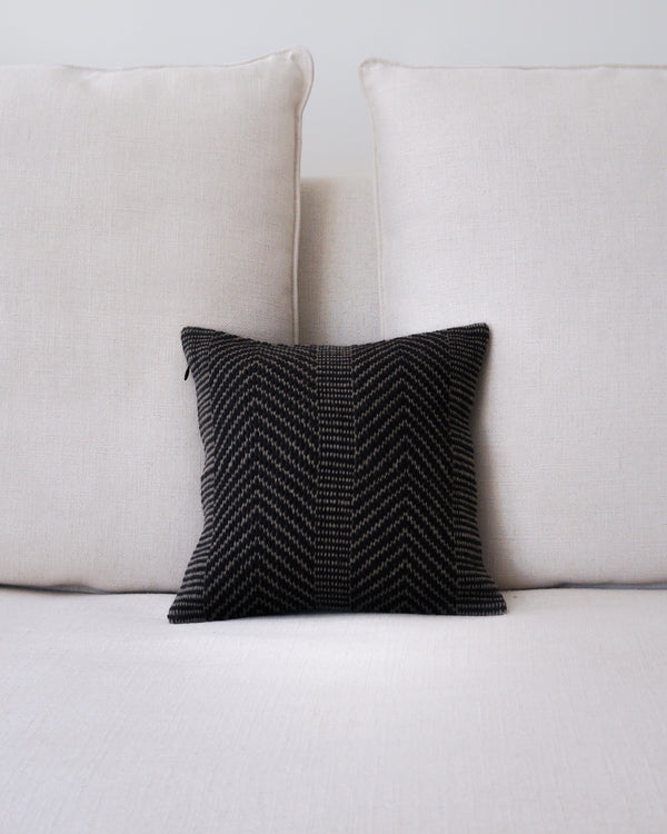 Chevron Pillow Small
