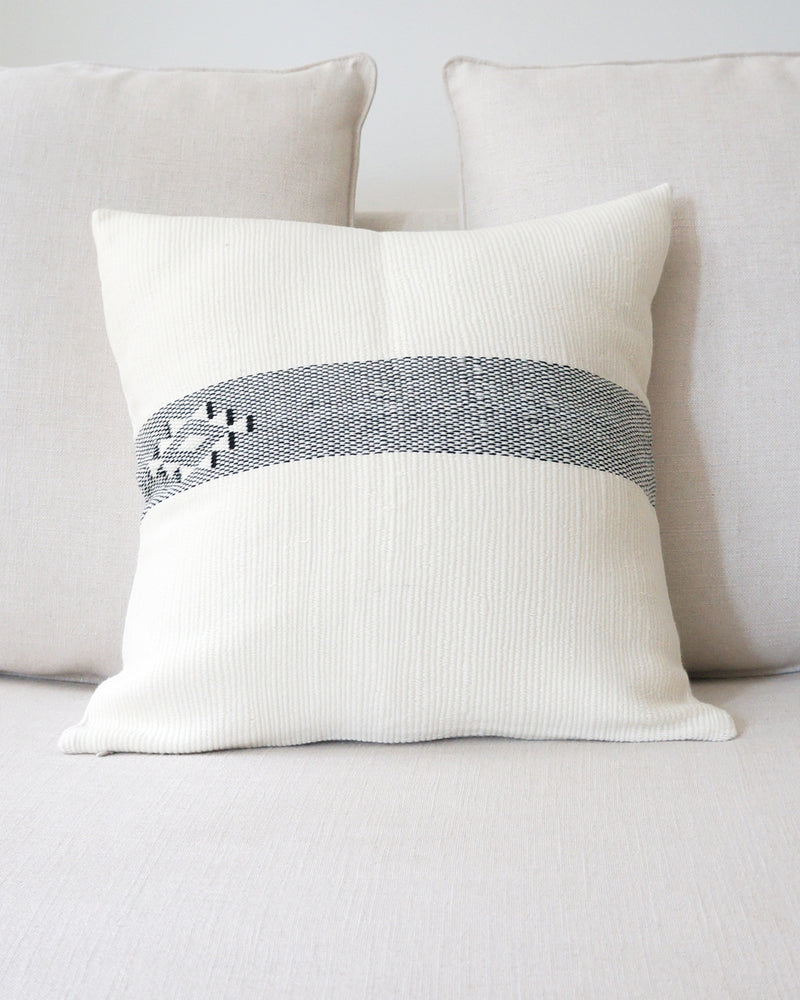 "Estrella Edge Euro Pillow 20"" by 20"""