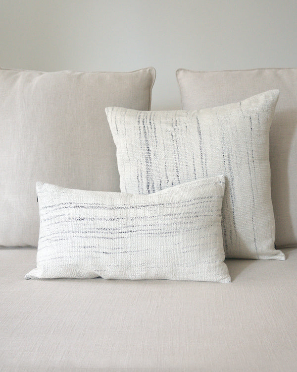 Pima Lineas Euro Pillow