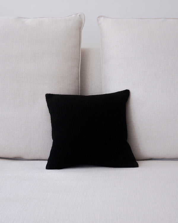 Small Pillow in Fine Wool