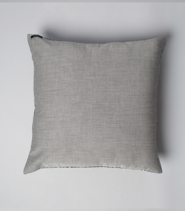 Che Pillow in Light Grey