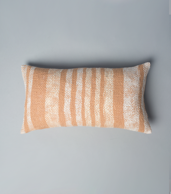 Gradient Lumbar Pillow