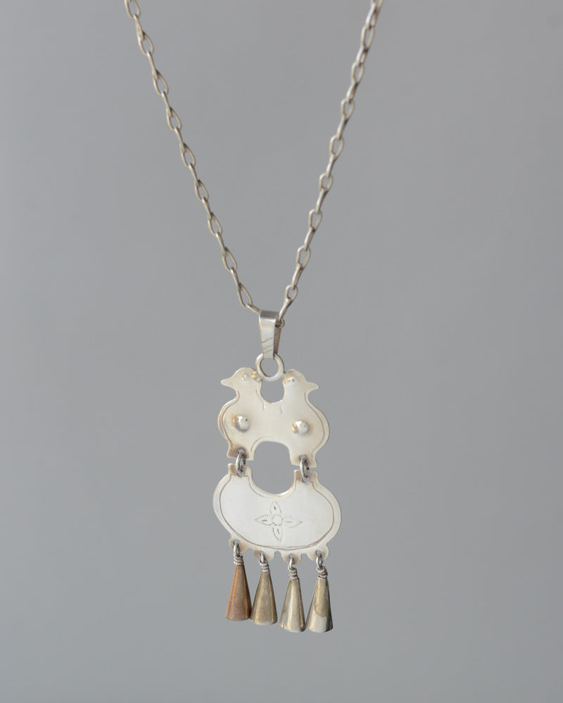 Pajaro Necklace