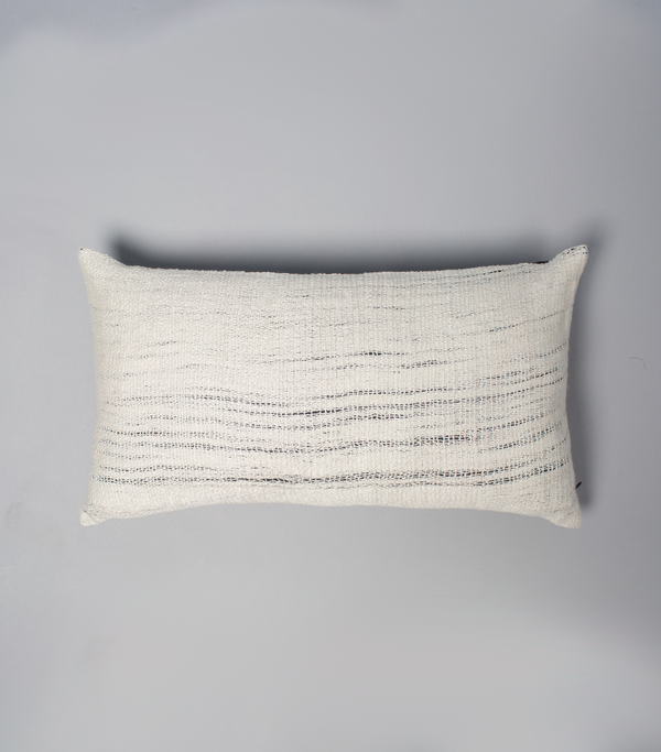 Pima Lineas Lumbar Pillow