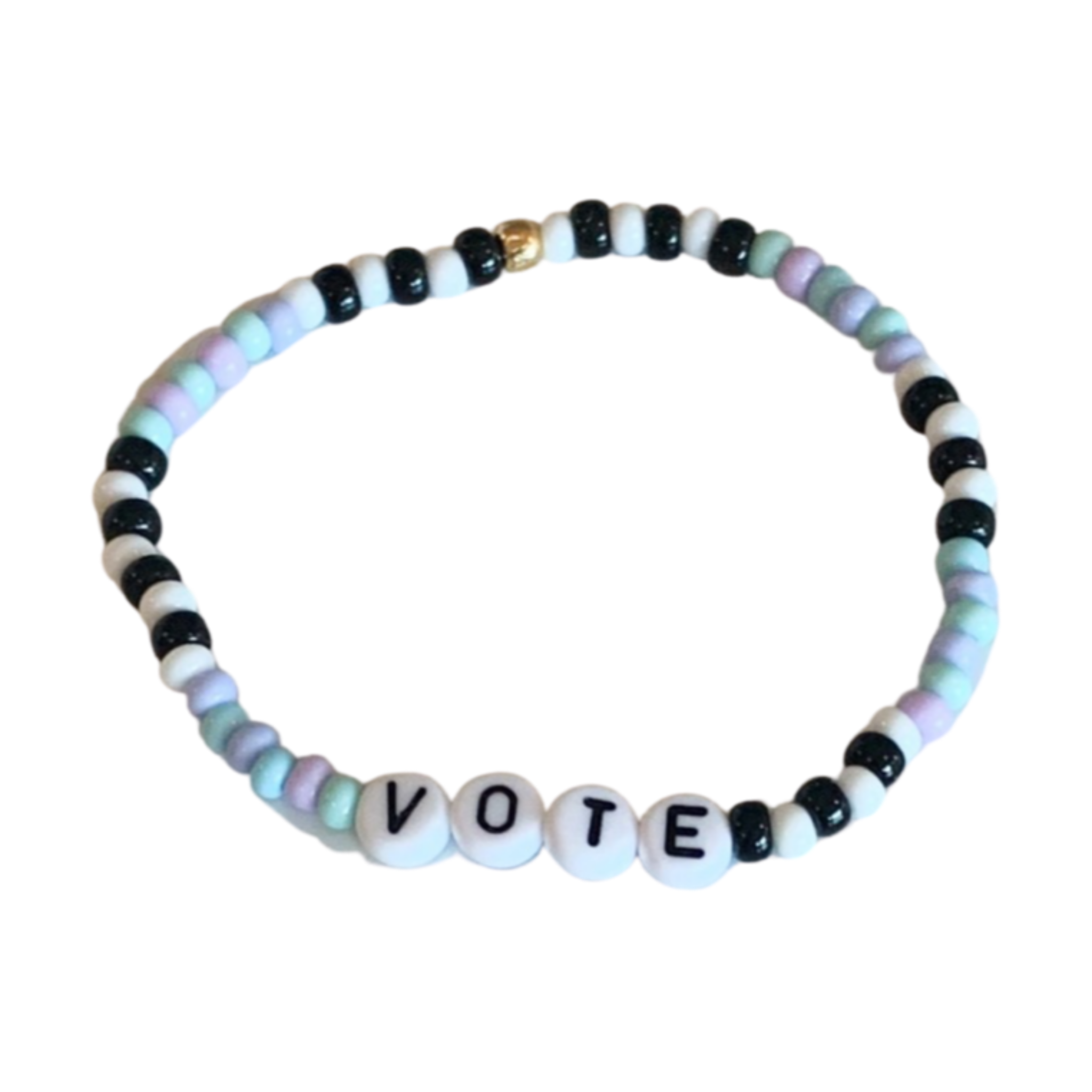 Vote Bracelet - Donate with every purchase