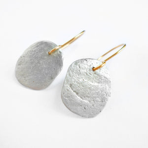 Moonscape Earrings