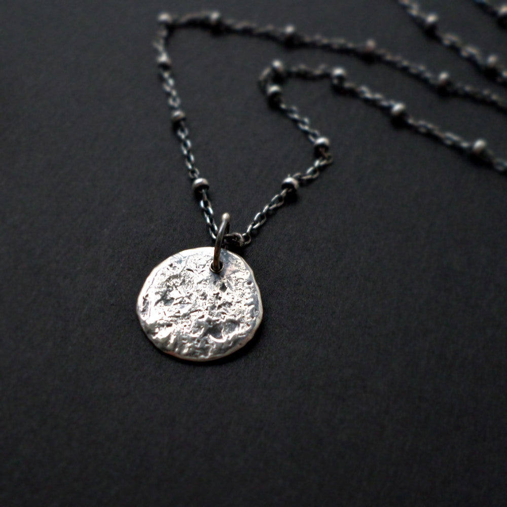 Little Moon Necklace