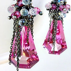 Semira Earrings