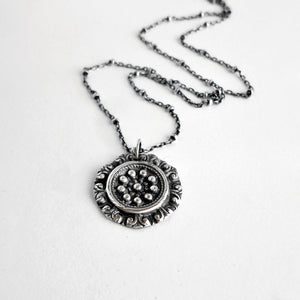 Tulla Necklace