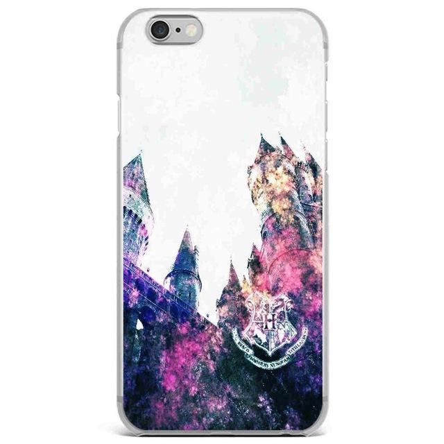 Funda de iPhone - Harry Potter