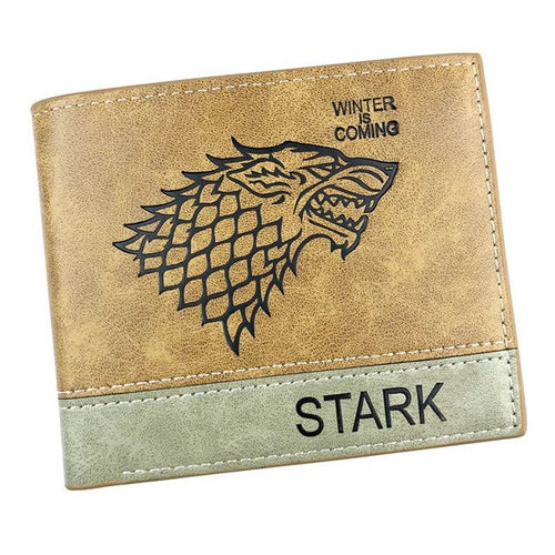 Cartera - Game of Thrones