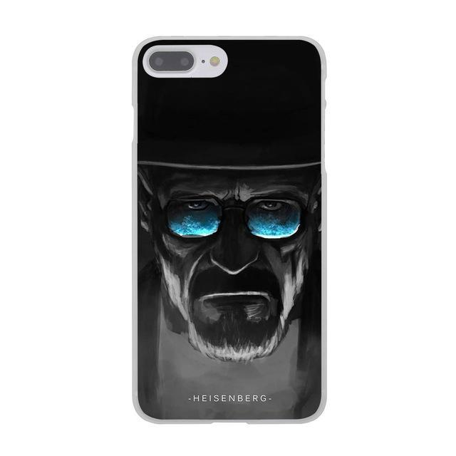 Funda de iPhone - Breaking Bad