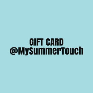 0001 Gift Card
