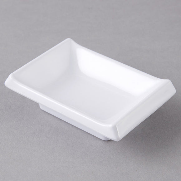 Powder Container Scoop Holder