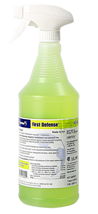 Fosters 40-80 First Defense Disinfectant 6/32oz