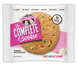 Lenny & Larry's Birthday Cake Cookie - 12ct