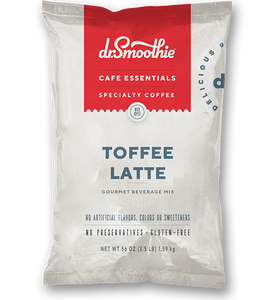 Toffee Latte