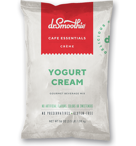 Yogurt Cream