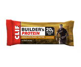 Clif Builders Bar Chocolate Peanut Butter - 12/box