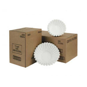 Coffee Filters, Case - Pour Over - F003