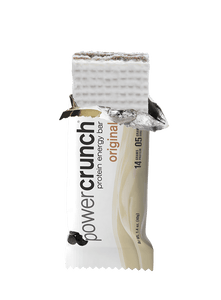 Power Crunch Cookies & Cream - 12/box