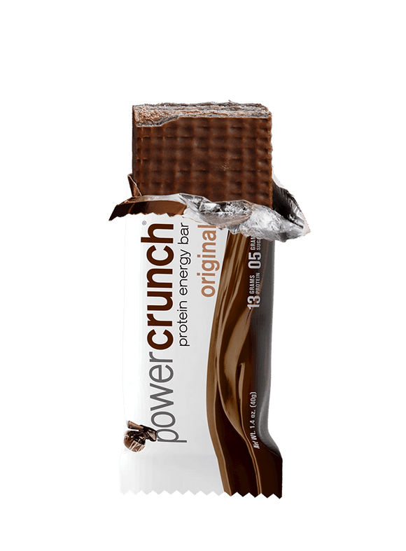 Power Crunch Triple Chocolate - 12/box