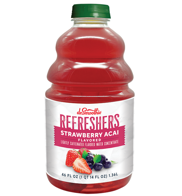 Refreshers Strawberry Acai