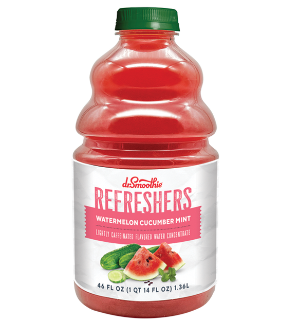 Refreshers Watermelon Cucumber Mint