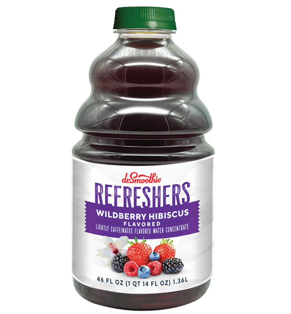 Refreshers Wildberry Hibiscus