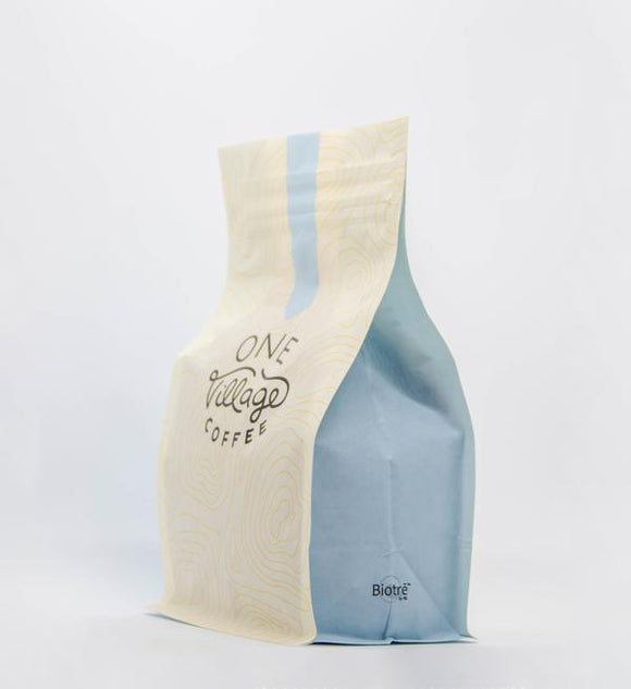 One Village Coffee - 5lb Whole Bean