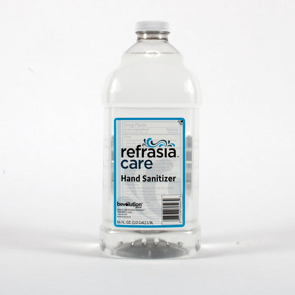 Refrasia Care - Hand Sanitizer Cases
