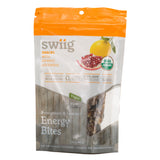 swiig Energy Bites Pomegranate & Lemon 3.5oz - 6ct