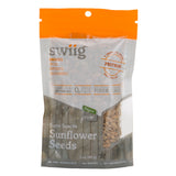 Super Snacks - Sunflower Seeds 3oz bags- 6/case