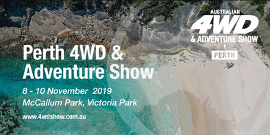 TLX 4x4 Perth 4WD & Adventure Show