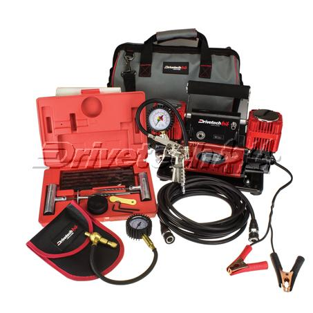 Drivetech 4x4 Air Compressor Kit Perth WA