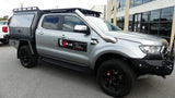 TLX 4X4 CUSTOM STAINLESS STEEL SNORKELS & AIRBOXES in Perth WA