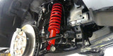 pedders and west coast suspension gvm upgrades in perth wa by tlx 4x4