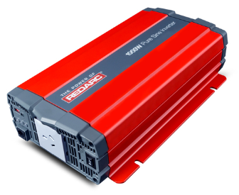 Redarc 1000W 12V Pure Sine Wave Inverter