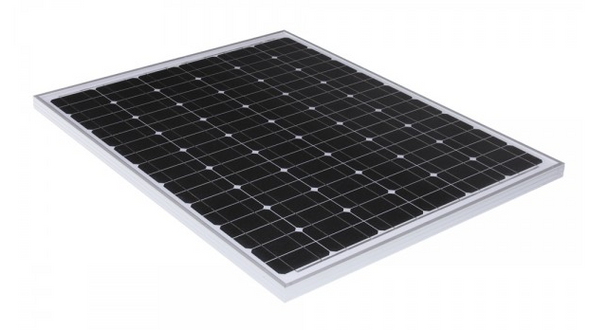 120W MONOCRYSTALLINE SOLAR PANEL Perth WA