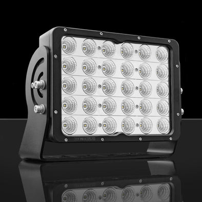 HEAVY DUTY MINING & INDUSTRIAL 150W LED FLOOD LIGHT
