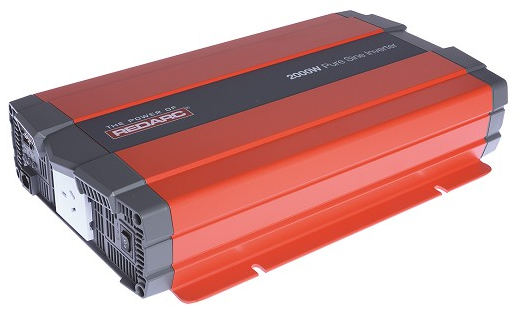 Buy Redarc 2000w 12v Pure Sine Wave Inverter Power Accessories in Perth WA Online