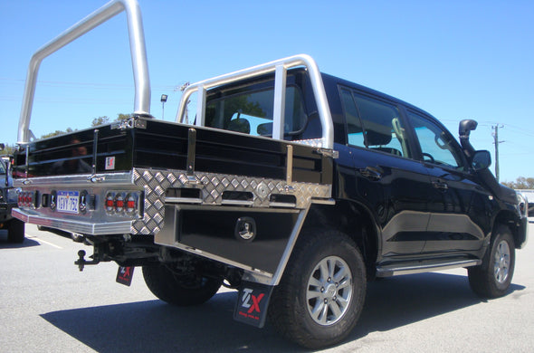 200 Series Conversions Perth