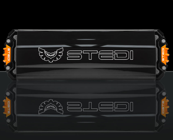 STEDI ST3303 PRO 11 Inch Black Out Cover