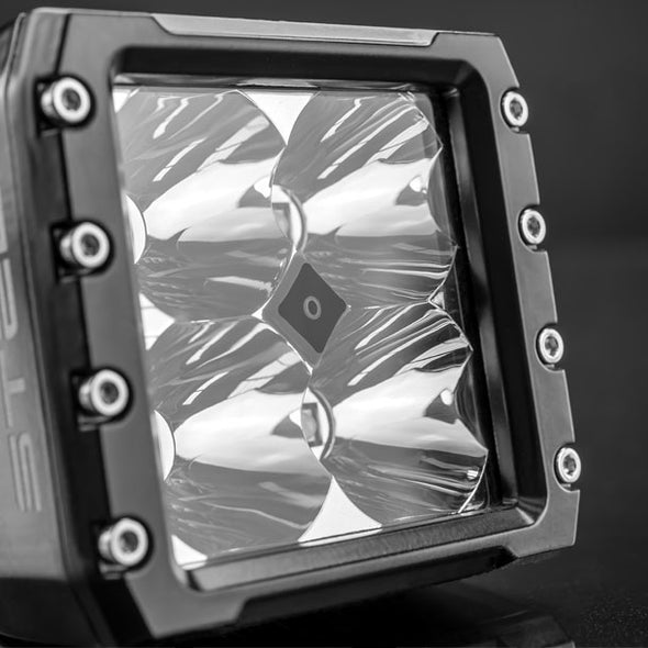 Stedi C-4 Black Edition Cube LED Light in Perth WA