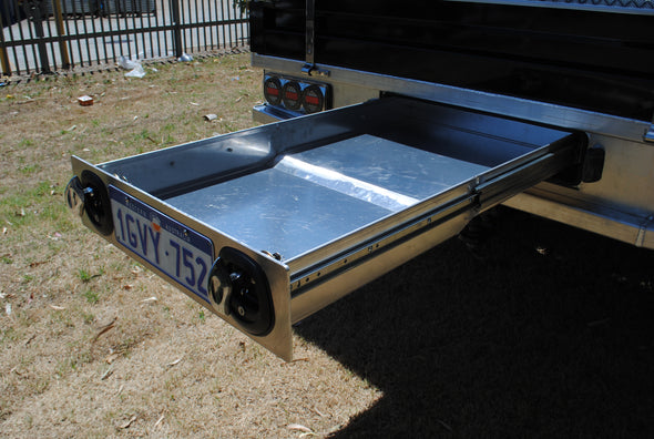 200 Series Conversion UnderTray Perth WA